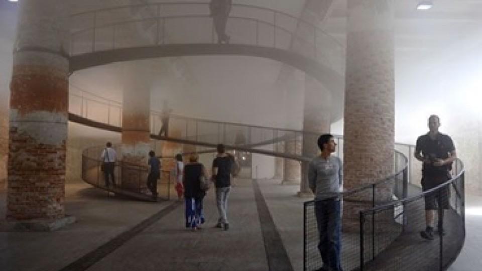 Gestão e sustentabilidade na 8ª Bienal Internacional de Arquitetura