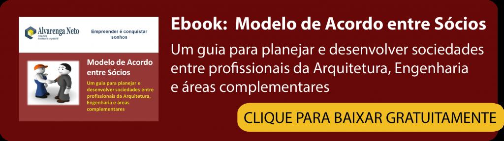 Ebook modelo de acordo de negócios