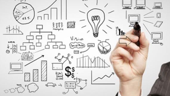 Planejamento Estratégico e Plano de Negócios