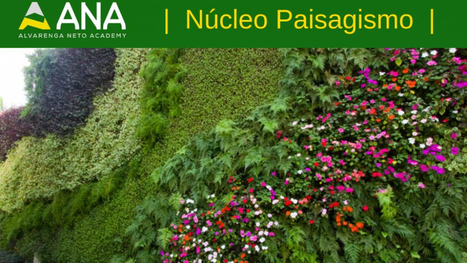 Laboratório para Jardins Verticais