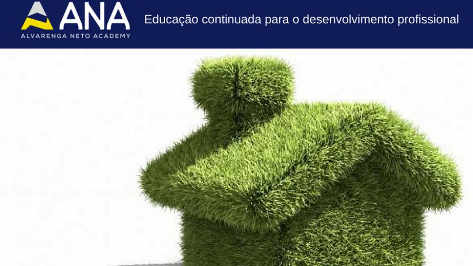 Curso: Paisagismo Sustentável – Certificações Ambientais e Quota Ambiental