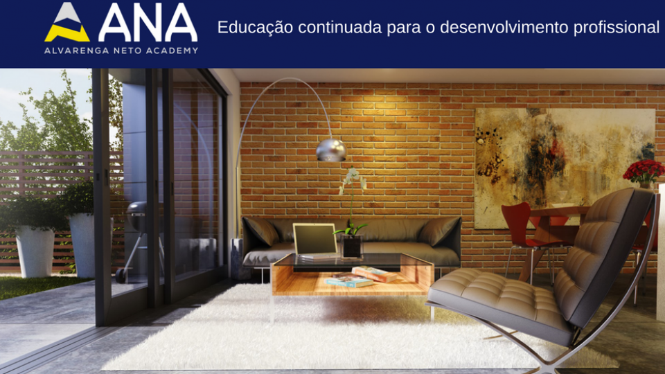 Sketchup para Arquitetura e Interiores