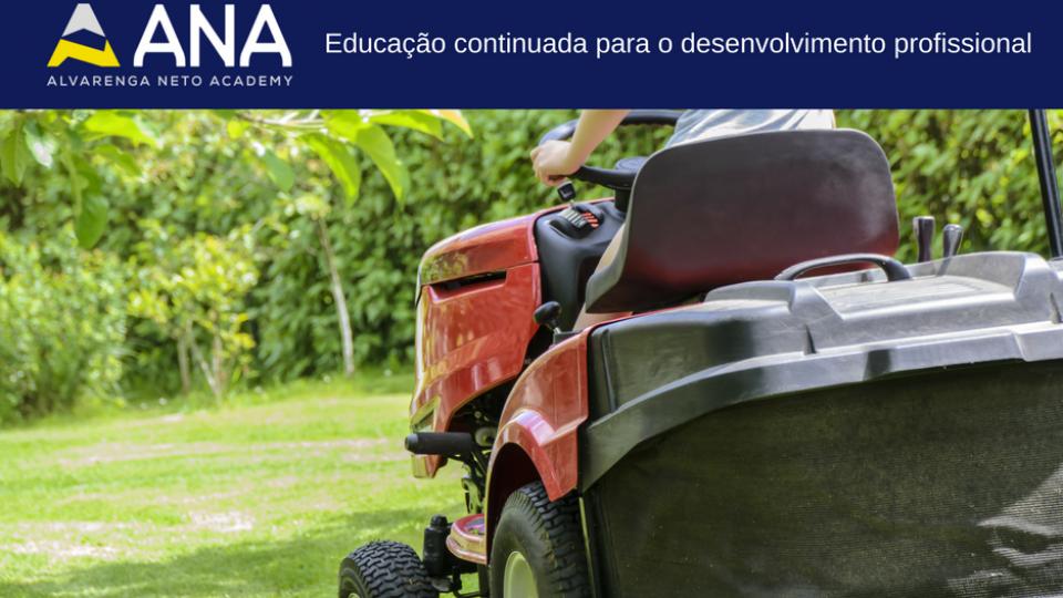 Gramados para o paisagismo, esportes e áreas funcionais – Projeto, implantação e manutenção