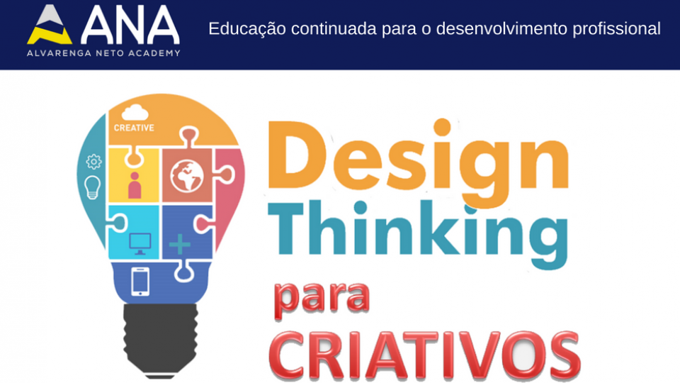 Design Thinking para Criativos