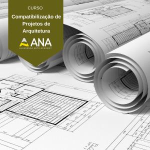 Curso: Compatibilização de Projetos de Arquitetura