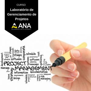Curso: Laboratório de Gerenciamento de Projetos